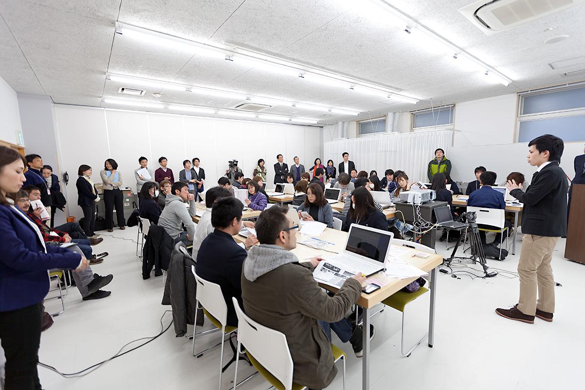 """「東北」のビジネスを""""オンライン""""に! in 釜石 Vol.1"""