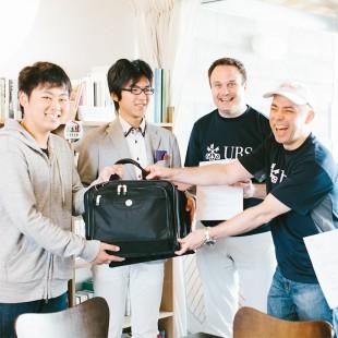 プレゼンセミナー with UBS